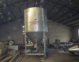5000型不锈钢搅拌机