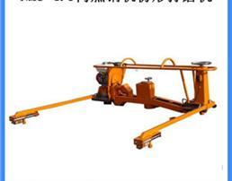 生产供应NMG-4.9内燃钢轨仿形打磨机