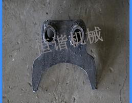 珠海矿用分链器 高强度分链器 刮板输送机