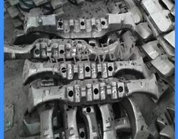 锻打刮板 矿用锻打刮板  锻打刮板机械配件