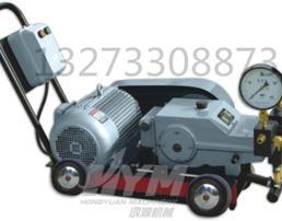 电动试压泵有哪些显而易见的优点