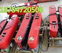 广东中山履带式电缆输送机厂家直销