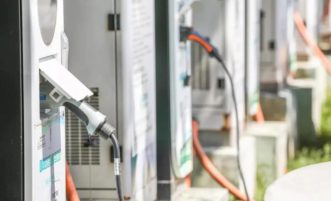 新能源充电桩怎么样