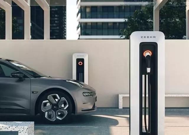 新能源充电桩价钱